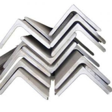 Unequal Leg Standard Size Steel Slotted Angle Bar