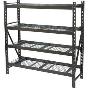 Bulk Shelf, Stainless Steel Kitchen Storage Shelf / Rack