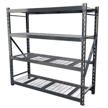 High Quality Chinese Large Metal School Library Bookshelf